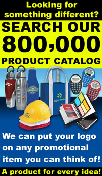 Find Promotional Products