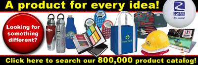 Search Additional Promotional Products!
